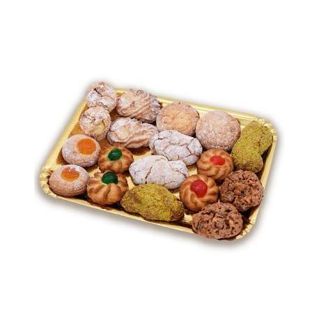Paste Di Mandorle Siciliane