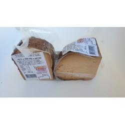 Trancio Ricotta Al forno Dura di Mucca 1/4 Gr 400